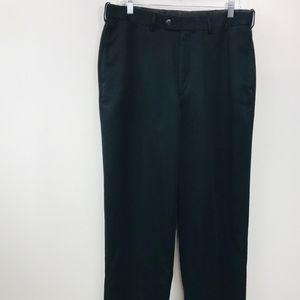 Other - Savane 34/32 Black Dress Pants
